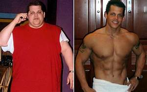 Morbidly obese man halves weight after being forced to buy ...