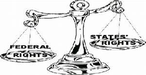Federal Rights Symbol