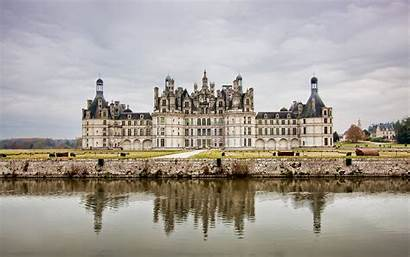Widescreen Wallpapers Backgrounds Castle French Computer France