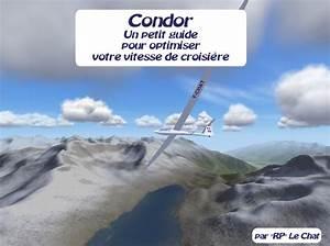 Vitesse De Croisière : article optimiser votre vitesse de croisi re 1 3 simulateur de vol voile ~ Medecine-chirurgie-esthetiques.com Avis de Voitures