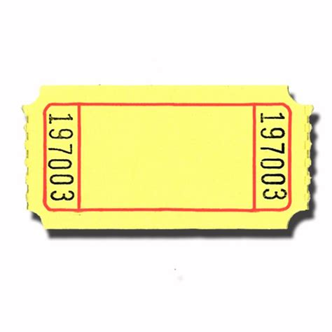 Ticket Clip Ticket Clipart Clipart Panda Free Clipart Images