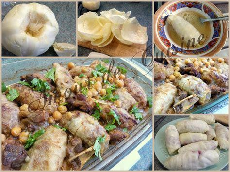 cuisine choux choux farcis a la viande hachee amour de cuisine