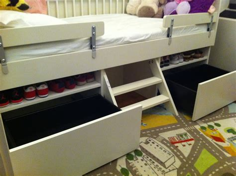 captains bed ikea toddler captains bed ikea hackers ikea hackers