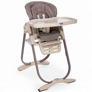 Chaise Haute Bebe Alinea : chaise haute polly magic de chicco chaises hautes r glables aubert ~ Teatrodelosmanantiales.com Idées de Décoration