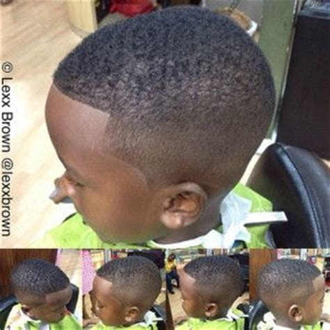 boy haircuts african americans  africans  pinterest