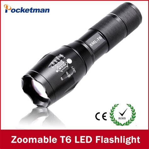 cree lighting led e17 cree xm l t6 3800lumens cree led torch zoomable cree