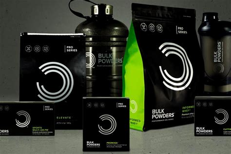 Bulk Powders now shipping over 1,000 products to the US