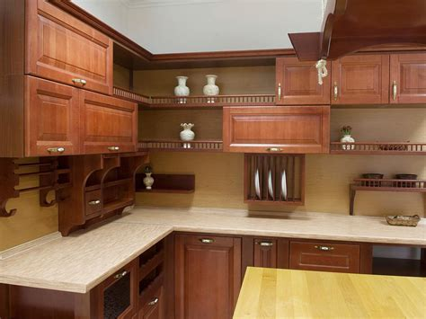 Decorating Ideas For Kitchen Cupboards by Open Kitchen Cabinets Pictures Ideas Tips From Hgtv Hgtv