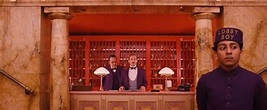 The Grand Budapest Hotel Movie Review (2014) | Roger Ebert