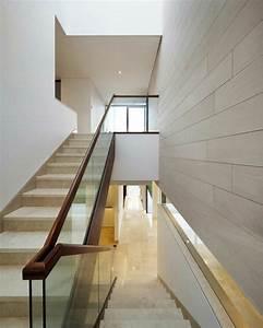 Main Courante En Bois : rampe d 39 escalier 59 suggestions de style moderne ~ Nature-et-papiers.com Idées de Décoration