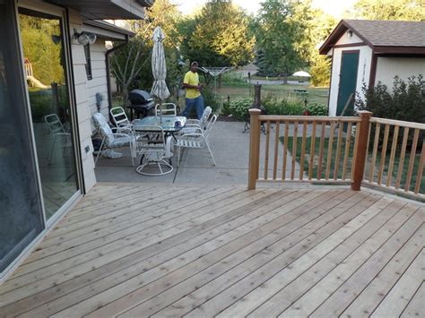 compare  decking material wood decks  composite