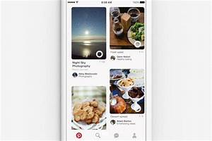Pinterest App Anmelden : pinterest s lens app turns your phone s camera into a search bar ~ Eleganceandgraceweddings.com Haus und Dekorationen