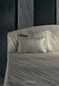 Armani  Casa Exclusives Textiles By Rubelli 2013