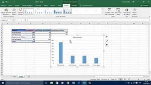 Como Hacer Un Diagrama De Pareto En Excel