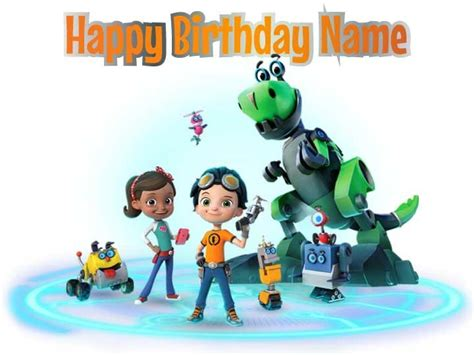 rusty rivets edible cake cupcake cookie topper trish