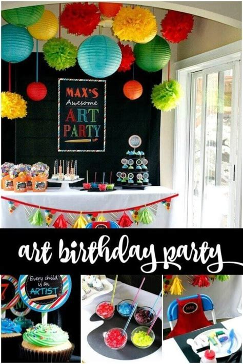 Birthday Party  Ee  Ideas Ee   For Boys Spaceships And Laser Beams