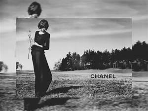 chanel - Chanel Wallpaper (25852561) - Fanpop