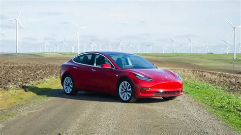 Get Tesla 3 Motor Type PNG
