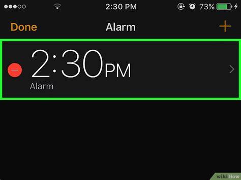 change alarm sound iphone c 243 mo cambiar el sonido de la alarma en un iphone