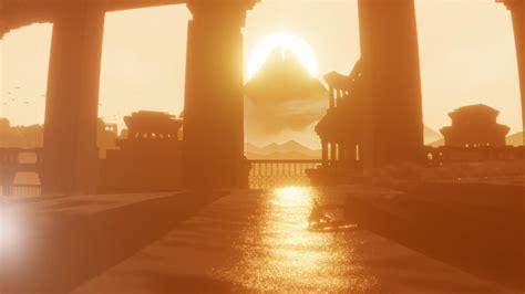 game sunlight desert journey game wallpapers hd