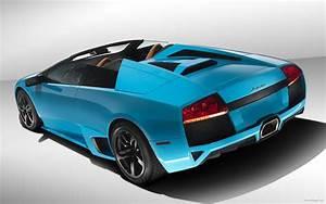2010 Lamborghini Murcielago Widescreen Wallpapers | HD ...