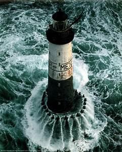Leuchtturm Ar Men : jean pierre abraham der leuchtturm culturmag ~ Buech-reservation.com Haus und Dekorationen