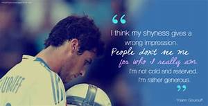 Hd Desktop Wallpapers  Quotes Of Soccer  Sport Quotes