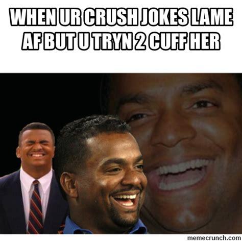 Meme Laughing - carlton laugh
