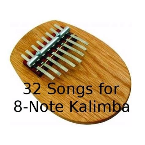 Kalimbatabs.net is your #1 source of free kalimba tabs and tutorials for beginners. How to Play the 8-Note Kalimba - Kalimba Magic
