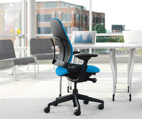 steelcase leap chair black fabric kitchen