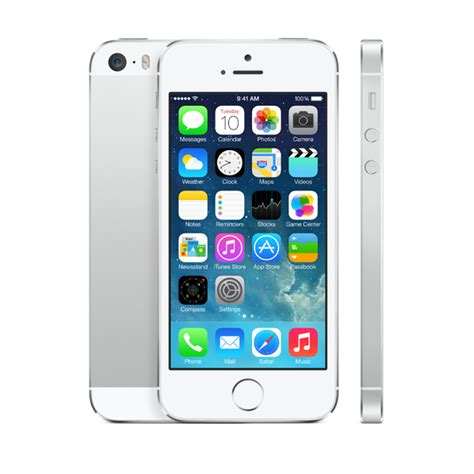 iphone 5s cricket price apple iphone 5s 32gb smartphone att wireless silver 2231