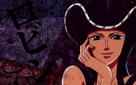 Nico Robin  One Piece Wallpaper  Anime Wallpapers #14035