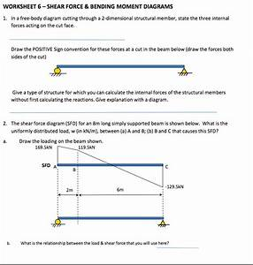 Free Body Diagram Worksheet Answers