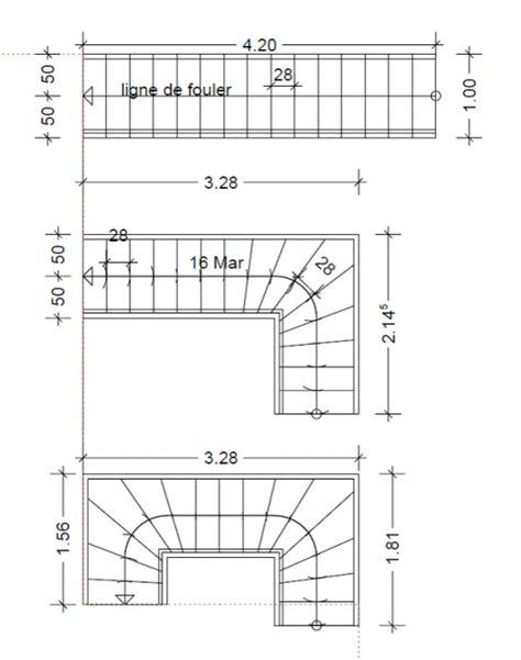 Choix Pour Escalier Et Avis Sur La Fonctionnalité Du Rdc
