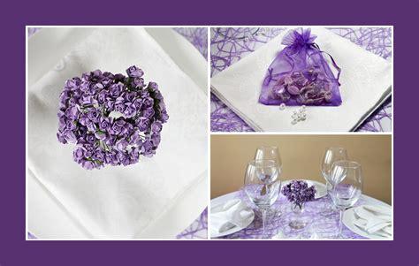 Blumen Hochzeit Dekorationsideenblumen Hochzeit Deko In Lila by Deko Ideen Tischdeko Lila