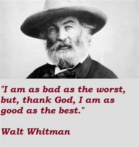 Walt Whitman Famous Quotes Quotesgram. Marriage Quotes Ecards. God Quotes Healing. Music Quotes. Work Husband Quotes. Tumblr Quotes Tagalog. Quotes About Strength Character. Funny Quotes Cousins. Quotes About Change Wallpaper