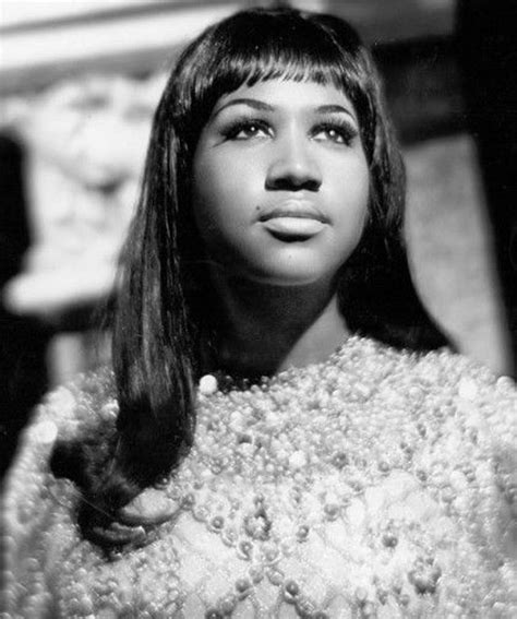Remembering The Queen Of Soul 20 Fascinating Photos Of Aretha Franklin When She Was Young In