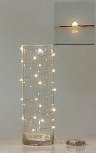 Fairylights, Even, Look, Pretty, On, The, Outside, Of, A, Vase, Wired, Fairy, Lights