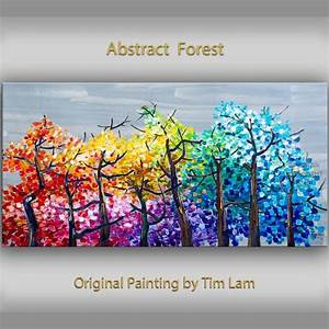 17 best ideas about abstract trees on pinterest abstract With best brand of paint for kitchen cabinets with aspen tree canvas wall art