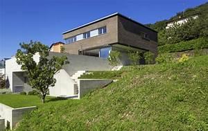 construire sur un terrain en pente ce quil faut savoir With construction maison terrain en pente