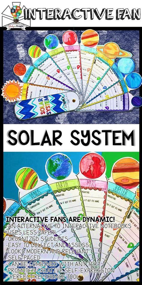 Solar System Seek Find Printable