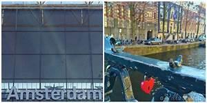 Villa Stoff BLOG: {12 von 12} im März aus AMSTERDAM
