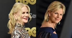 Nicole Kidman reportedly playing Gretchen Carlson in Fox ...