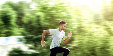 What you need to know about arm movement in sprinting and steady-state running