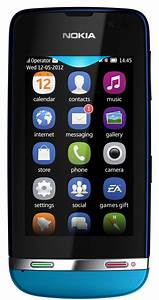 Zone Smartphone  Nokia Asha 311 Manual Guide With Pdf