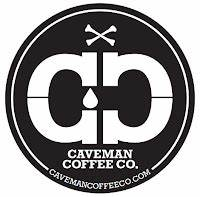 Start the Day Out Right with Caveman Coffee!