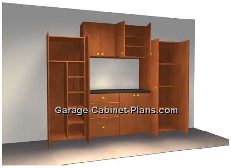 ft plywood garage cabinet plans garage cabinet plans