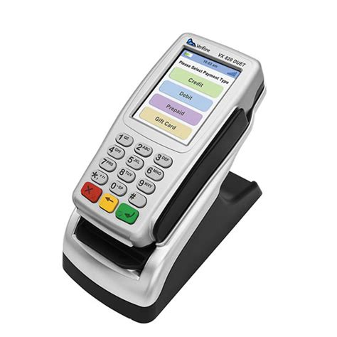 Verifone Contact Number Helpdesk by Vx 820 Duet Card Payment Terminal Products Verifone Uk