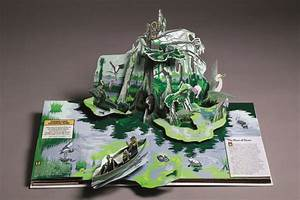 America's National Parks, a Pop-Up Book: Don Compton ...