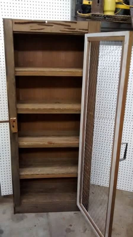 jelly cabinet   upcycled pallets recyclart